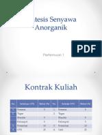 1. Termodinamika dan kinetika Anorganik 2.ppt