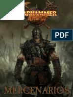 WHR Mercenarios