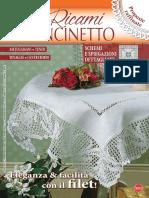 Ricami All'uncinetto - №19 2019
