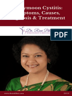 Honeymoon Cystitis Treatment in Bangalore | Dr.Ranibhat