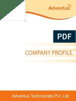 Adventus Profile