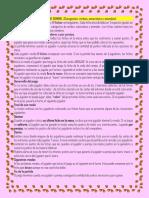 Reglas de Juego Material Domino