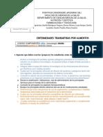 Caso Clinico Salmonella- Terminado