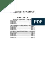Particle dynamics.pdf