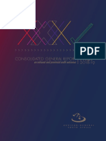 2018-19 PFMA Full Report