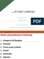 Obat-obat Lambung Dr Dar