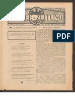 Armeezeitung Der 2 Armee 1914-1918