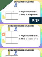 Cuaderno formas geometricas