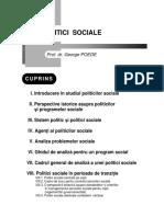 Pol Sociale