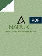 NADUKE - Manual de Identidade Visual