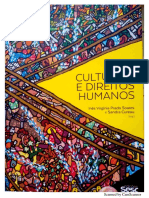 cultura e direitos humanos