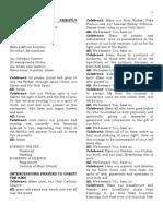 Benediction Sheet (1)