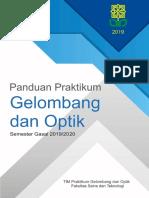 Panduan Praktikum Gelombang dan Optika Thn Ajaran 2019-2020.pdf
