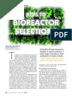 Bio Reactor