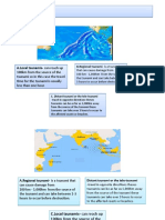 different types of tsunami