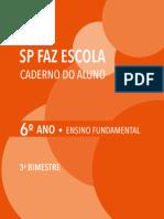 Spfe 6 Ano Ef 3o Bim - 48657001