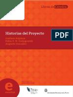 HISTORIA DEL PROYECTO