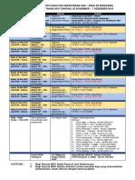 Jadwal Seleksi Ppds UNS Tahap 2 Periode 2 Tahun 2019