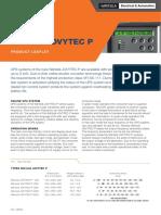 Wärtsilä-JTP-Productleaflet