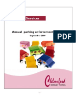 Chelmsford Annual Report 2009