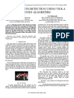 viola jones algorithm