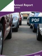 LB Croydon Parking Services Annual Report 2009-10
