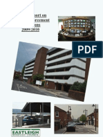 Eastleigh Annual Report 2009-2010