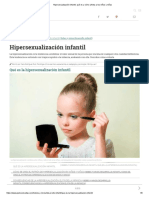 Reportaje 2019 Hipersexualización infantil, qué es y cómo afecta a los niños y niñas.pdf