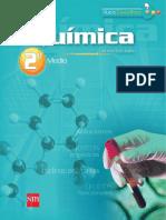 Quimica II Medio