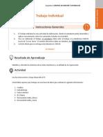 M2 - TI - Control de Gestión y Sistemas de Información