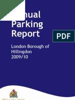 LB Hillingdon Report 2009-10