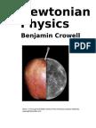 1 Newtonian Physics