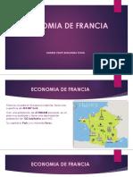 Economia de Francia