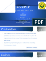 miokarditis akibat dhf