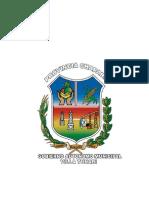 Escudo de Municipio de Villa Tunari