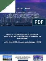 Smart City English