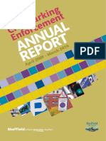 Sheffield CPE Annual Report 2009-10 - Final