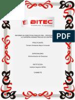 Informe de Practicas 1 bitec