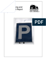 Southampton Annual Parking and Enforcement Report 2009_tcm46-229470