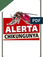 Qué Es La Chikungunya