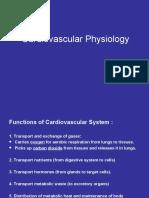 The+Cardiovascular+System