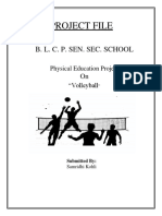 Art of playing Volley Ball.pdf