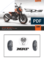 Manual Partes Moto