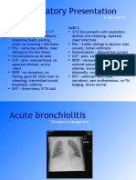 Acute Bronchiolitis Edited