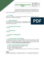 ASPL01 Plan Conservacion
