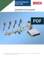 Sistema Common Rail