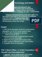 PHIL DEVT PLAN  2017 - 2022.pptx