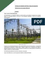 Apuntes de Los Sistemas de Energía Eléctrica Para Estudiantes
