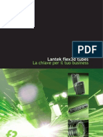 Lantek Flex3d Tubes 4p (IT)