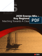 180820 Insights 2030 Energy Mix Marching Towards a Cleaner Future